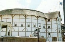 Image of new Shakespeare's Globe
